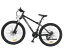 """thumbnail 2 - Ecosmo 27.5"""" Lightweight Alloy Mountain bike bicycle 24 SP Dual Disc -27AM02BL"""