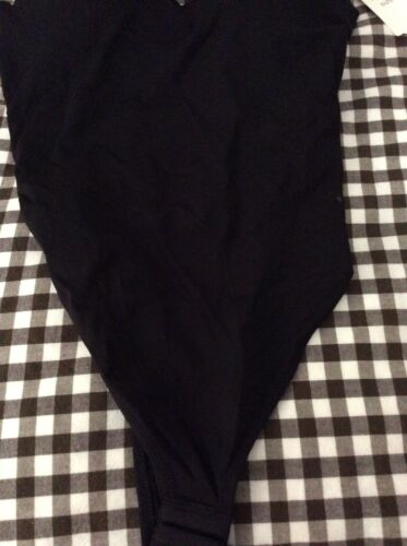 Bodysuit Thong Size 32a Le Back Mystere Sangria x0qwII1g