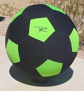 "HorsePlay ""Big Boy_48"" Soccer and Training Balls"