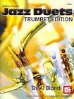 Jazz Duets Trumpet Edition by Al Biondi 9780786653348 Sheet Music 2005