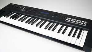 Yamaha MX49 Music Synthesizer incl. Tasche Workstation #1318