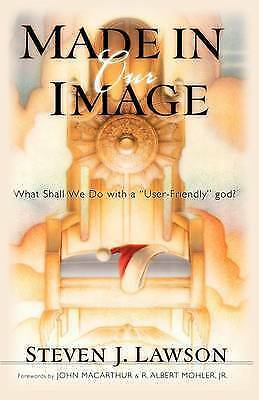 1 of 1 - Made in Our Image: The Fallacy of the User-Friendly God