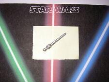 Star wars vintage arme weapon repro 2-1B vintage 1 piece