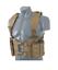 Indexbild 10 - Split Front Harness Chest Rig Lightweight Vest light Kampfweste Airsoft