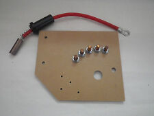 EZGO Electric Golf Cart 1982-1993 Speed Switch Board with Wiper Contact