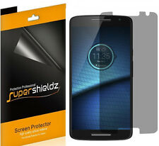 2X Supershieldz Privacy Anti-Spy Screen Protector For Motorola Droid Maxx 2