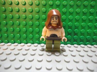 Malakili Rancor Keeper Mini Fig // Mini Figure LEGO 75005 STAR WARS