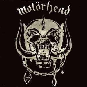 Motorhead-Motorhead-vinile-bianco-NUOVO-LP