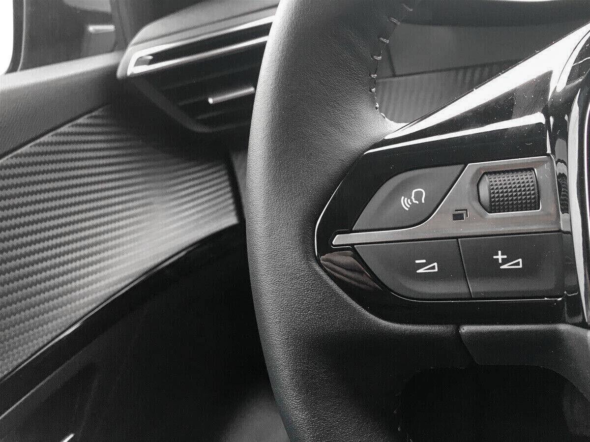 Peugeot e-208  Allure - billede 9