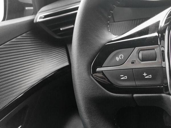 Peugeot e-208  Allure billede 9