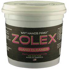 Zolex Hand Cleaner - Shop-Sized 3lb Tub (ZL3LBSINGLE)