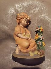 Dolfi Original Lisi Martin Child Little Girl Figurine