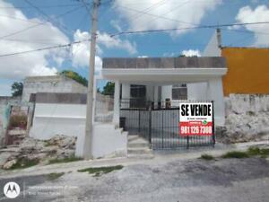 Casa en Venta en Pablo Garcia