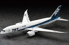 HASEGAWA 10716 1/200 ANA All Nippon Airways Boeing 787-8 Dreamliner MODEL KIT