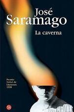 La caverna (Narrativa (Punto de Lectura)) (Spanish Edition)-ExLibrary