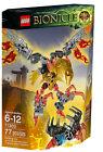 Lego Bionicle Ikir Creature of Fire 71303