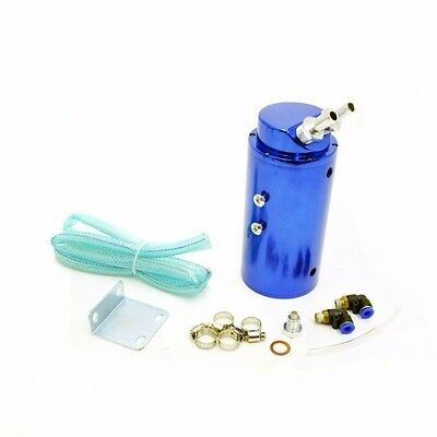 Type 1 Performance Universal Oil Catch Can Turbo NA 750ml Blue