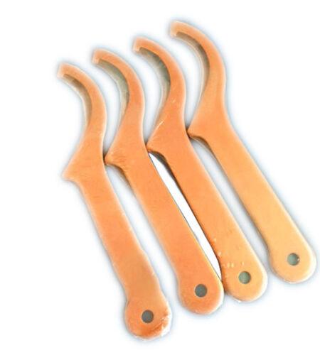 COILOVER adjust tool  COIL SHOCK SPRING SLEEVE ADJUSTMENT SPANNER 2PCS