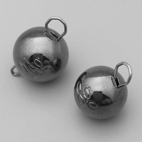 Wolfram Jig Kopf Ball 0,6 Gramm 30 Gramm Cheburashka Sinker Gewicht Flexi Kopf