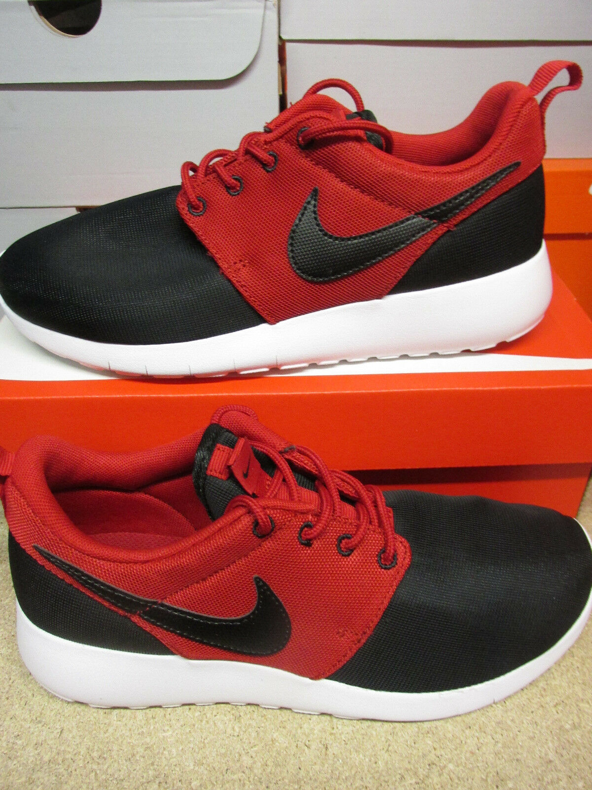 Nike Rosherun (Gs) 026 Baskets 599728 026 (Gs) Baskets a3e5c6