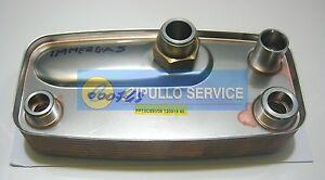 Immergas scambiatore 1015496 1013430 3015436 caldaia extra for Caldaia immergas eolo mini 24 kw