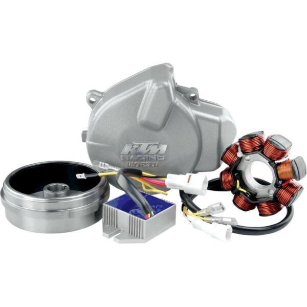 Trail Tech S-8503 100W Stator DC Electrical System Kit
