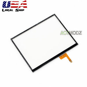 FIX-PART-Digitizer-Touch-Screen-with-GOLD-Flex-cable-for-Nintendo-3DS