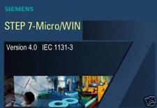 Siemens S7200 Programming Lessons Microwin Plc Training