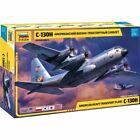 Zvezda C-130H (7321) 1:72 American Heavy Transport Plane Toy
