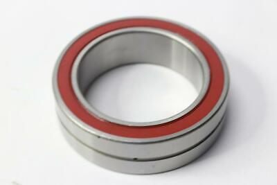 25 MM ID x 52 MM OD x 20.63 MM WIDE LOT OF 4 5205 DOUBLE ROW BEARING