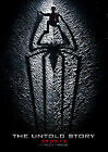 The Amazing Spider-Man (Blu-ray, 2012)