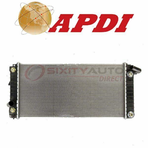 APDI Radiator For 1993-2002 Pontiac Firebird