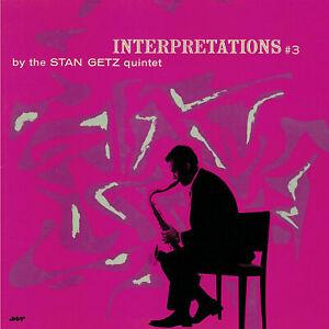 Gets-Stan-Quinter-Interpretations-3-180-Gram-New-Vinyl
