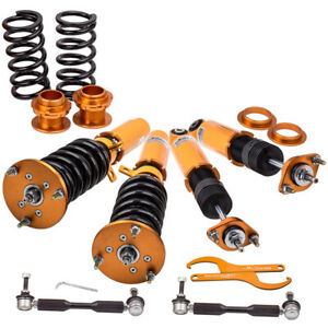 Full-Coilover-Kits-FOR-BMW-Z4-E85-2002-2008-Adjustable-damper-Shock-Absorbers