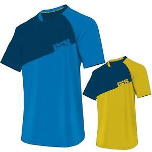 IXS progressive 6.1 Trail Enfants Jersey Vélo Shirt MTB Maillot Mountain Bike-afficher le titre d`origine nafCiBu3-07160817-433822005