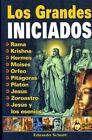 Los Grandes Iniciados by Tomo (Paperback / softback, 2006)