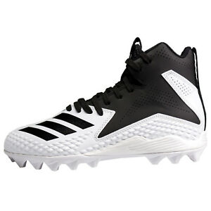 37075751c5c Adidas Freak Mid MD Junior Football   Lacrosse Cleats CG4460 (NEW ...