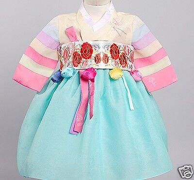 Hanbok Modern hanbok Korean Traditional Dress Modernized hanbok