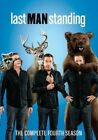 Last Man Standing Season 4 DVD The Complete Fourth Series Four