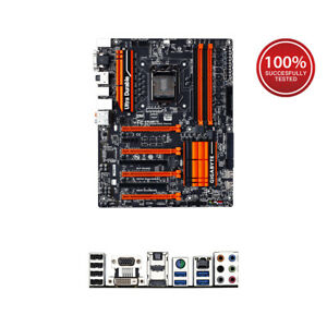 GIGABYTE-GA-Z97X-SOC-Force-Socket-LGA1150-DDR3-ATX-Motherboard-REV-1-0