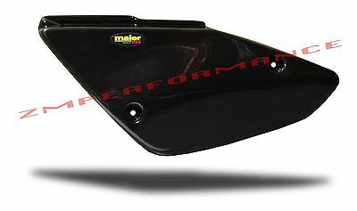 Maier USA Side Panels for Honda CRF80F CRF100F White 205031