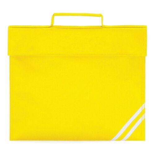 Personalised SKYE Paw patrol  Book Bag Reading Library Folder