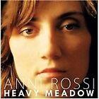 Anni Rossi - Heavy Meadow (2011)