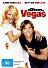 What Happens in Vegas (DVD, 2008)