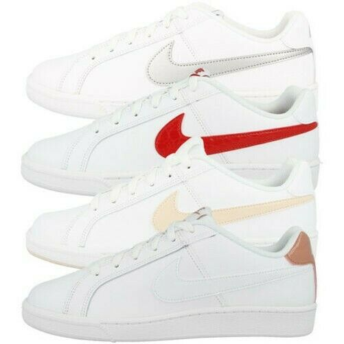 Nike Nike Nike Court Royale Donne pelle Scarpe Donna | Shopping Online  3562e7