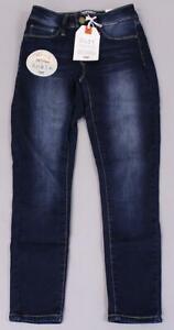 Details about Fashion Nova Women\u0027s YMI Wont Take No Lip Ankle Jeans KB8  Dark Denim Size 1 NWT