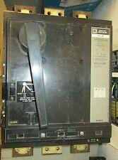 Square D Paf361600dc1680 1600 Amp 500vdc 3p Uv Amp Aux Warranty Test Report
