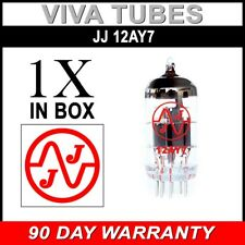 Guitar valve Fastest Handling NEW JJ 12AY7 Preamp Vacuum Tube Microphone
