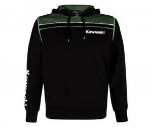 Kawasaki Sports Messieurs Hoody Capuche Pull Nouveau-r Pullover NEUafficher le titre d`origine Lqd0DARS-07135846-757390752