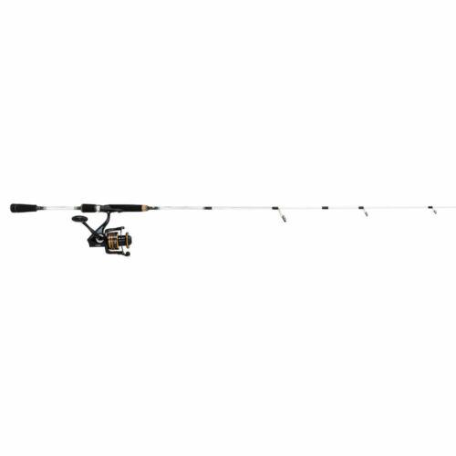 Promax 40 reel+Hat Abu Garcia Veritas 3.0 Spinning Jig Rod 7/'3/' Pe 4-8 1pc 731M